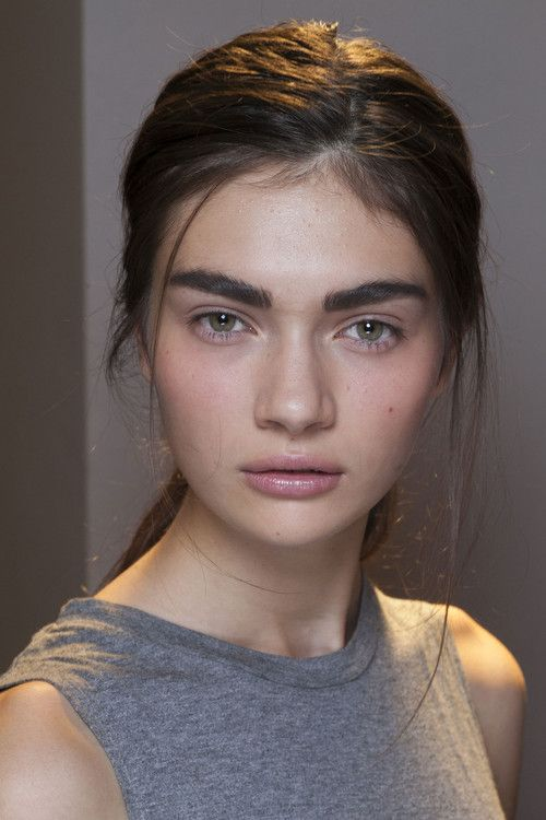 picture The Best Beauty Tips Discovered Backstage at New York FashionWeek