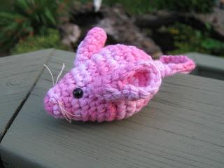 Amigurumi Mouse Cat Toy : Cat toy pattern Amigurumi Mouse Haken Crochet Pinterest
