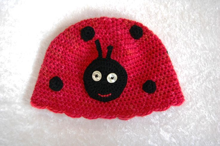 Crochet Patterns For Childrens Animal Hats : How to Crochet Animal Hats for Children