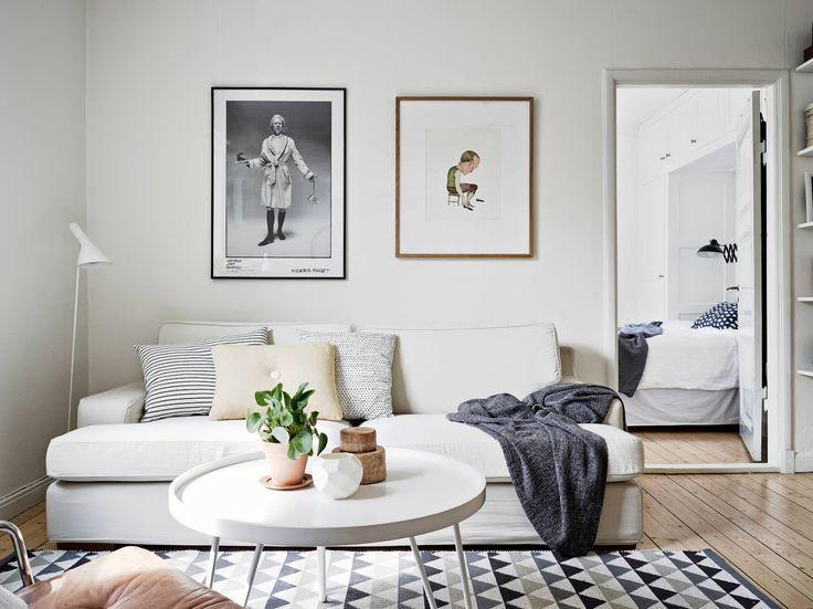 Cool Living Room Decor en Design Ideas