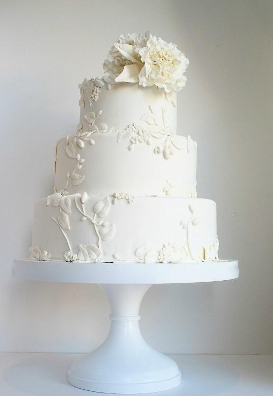 Maggie Austin Wedding Cake Cake Or Death Pinterest