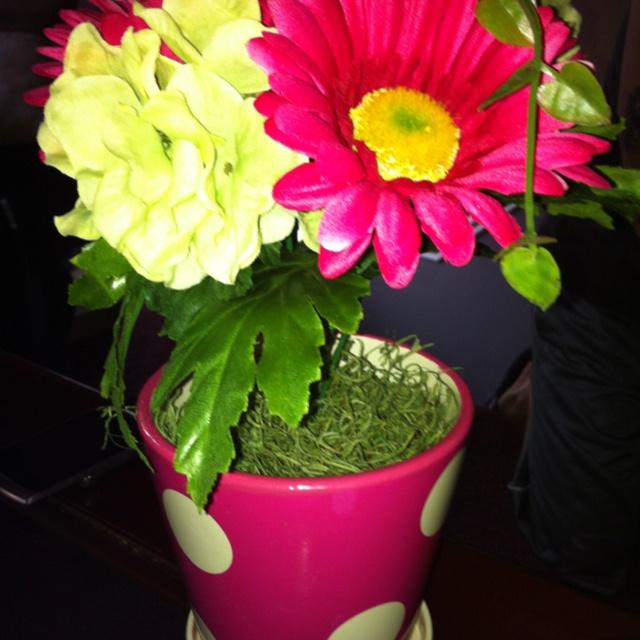 Homemade Flower Pot Home Ideas Pinterest