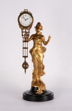 Meiko diana mystery swinger clock Untitled Document