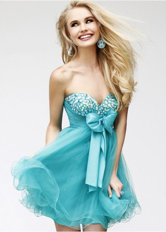 Gorgeous Expensive And Cheap Homecoming Dresses