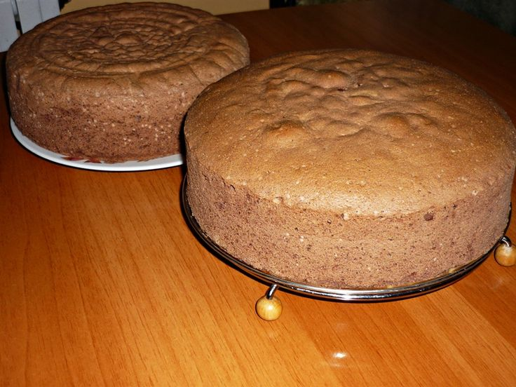Blat PERFECT (pentru tort) recipe