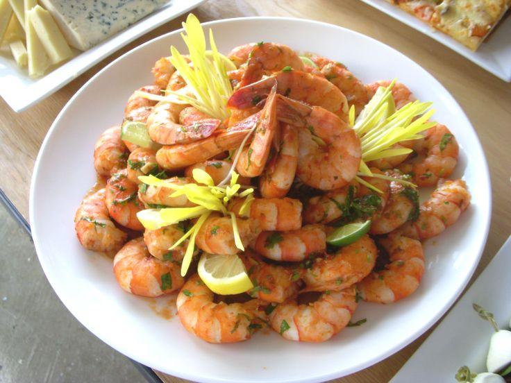 Piri Piri Shrimp | Catering & Special Events | Pinterest