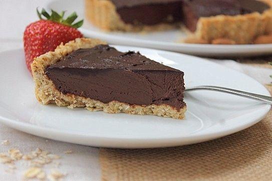 all kinds of indulgent baking desserts