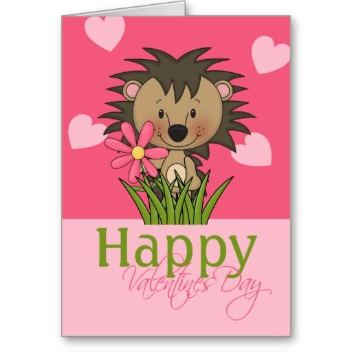 happy valentine day cards for friends