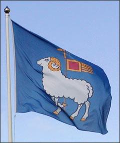 Gotlands flag