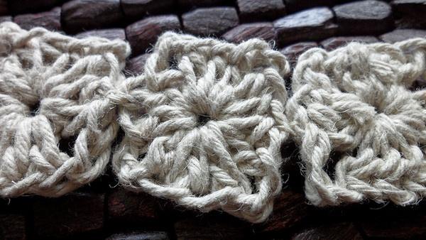 Teach Yourself How To Crochet : Teach yourself to crochet