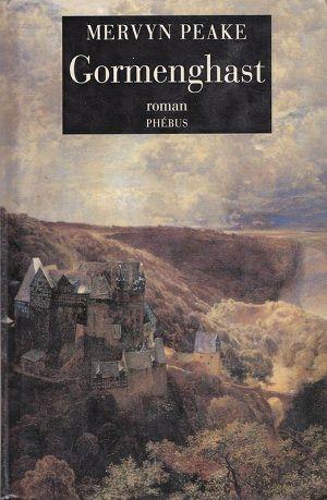 Peake, Mervyn - La trilogie de Gormenghast, Tome 2 Gormenghast