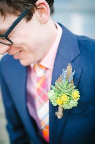 Styles for the Guys – Weddings 2014 Photo