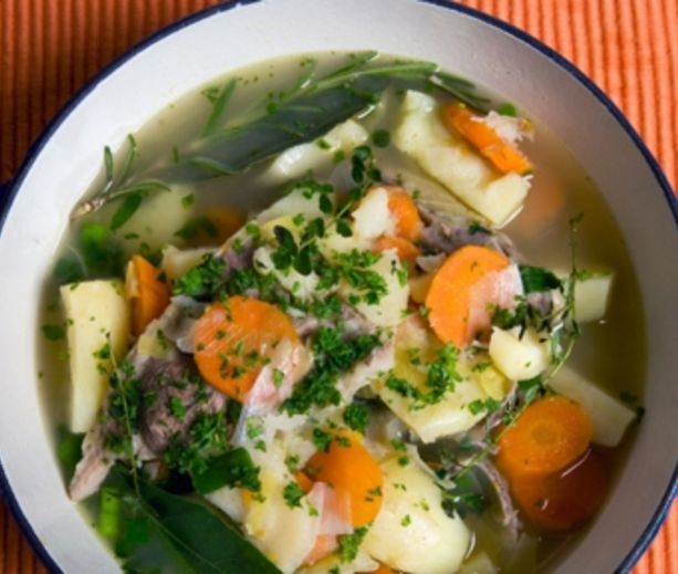 Irish Lamb Stew | diabetic recipes | Pinterest