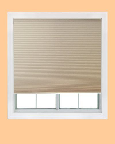 Easy elegance 30 inch by 64 inch trim at home fits for 20 inch window blinds
