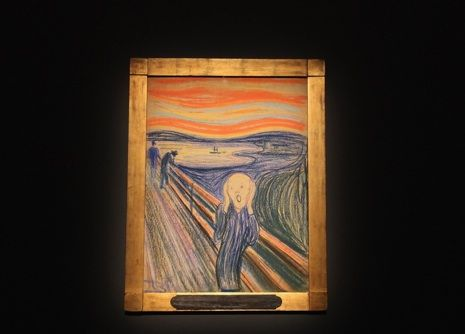 "Peter Schjeldhal on the auction of Edvard Munch's ""The Scream"" at Sotheby's: http://nyr.kr/IzBgbE"