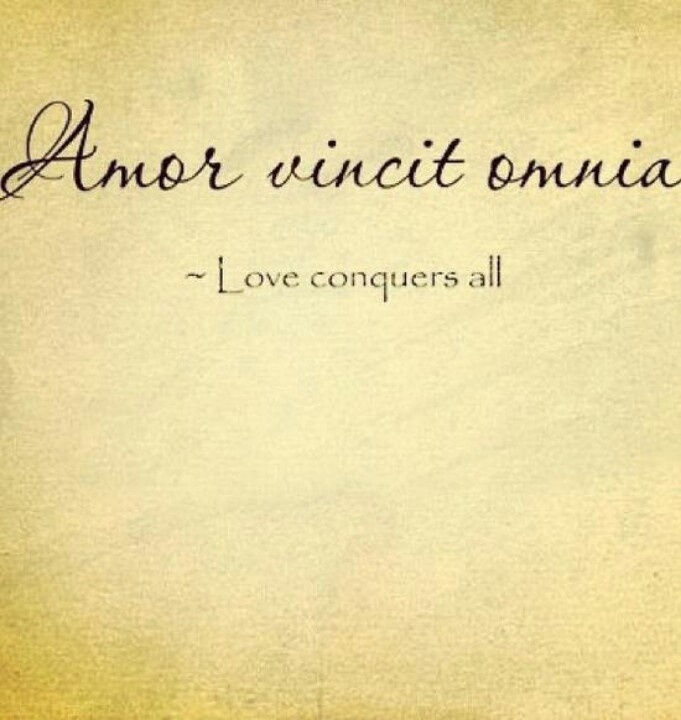 Quotes About Love Conquers All : Love conquers all scripts,quotes,signs,words, prayers Pinterest