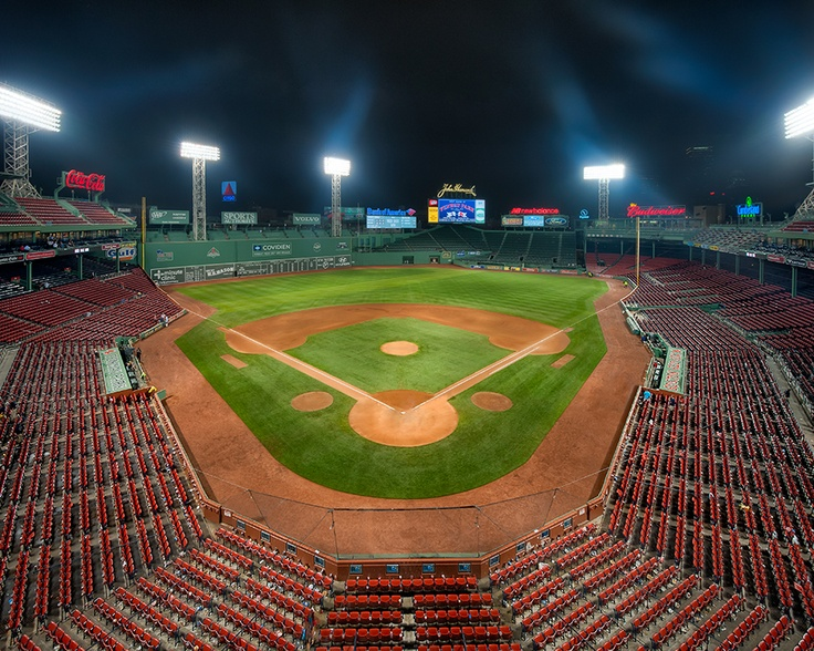 fenway park and parks - photo #7