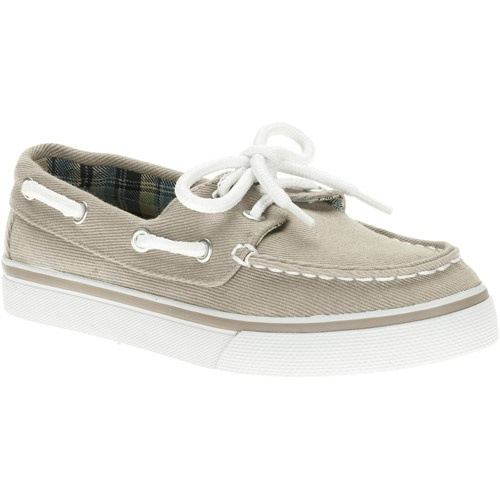 Faded Glory Boys' Boat Shoes