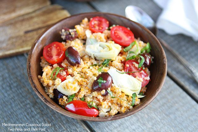 mediterranean couscous salad couscous salad recipe two peas amp their ...