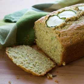 Zucchini Cornbread | What I'm going to cook good | Pinterest