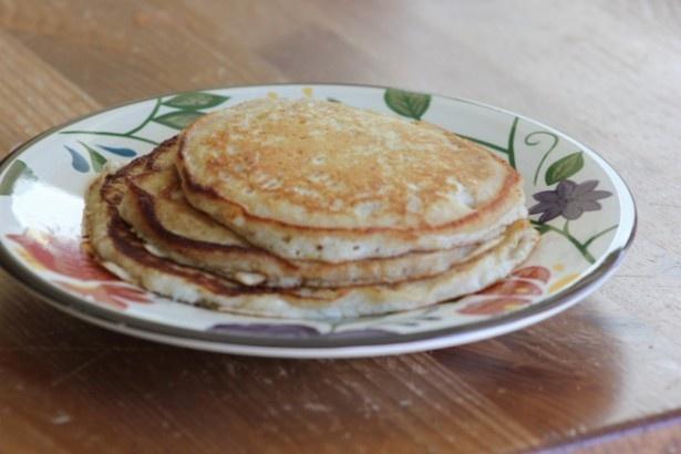 Oatmeal Pancakes | Deeeelish | Pinterest