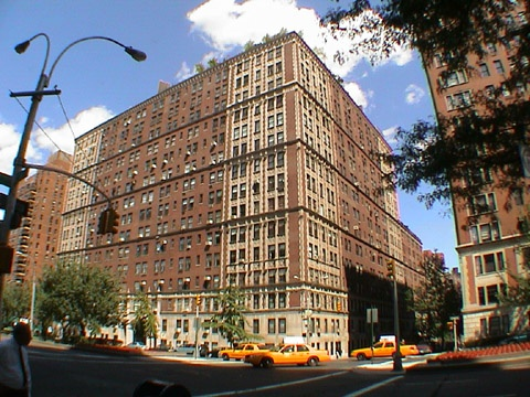 Designed By Renowned Period Architects Schwartz Gross Built By