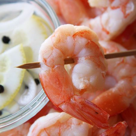 60s Southern-Style Pickled Shrimp | Low carb ideas | Pinterest