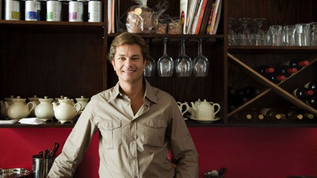 Soy Entrepreneur: 100 ideas para emprender; Bar de café