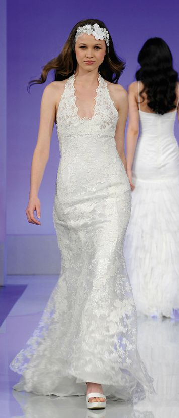Robe de mariée style bohème chic  robes de mariées romantiques ...