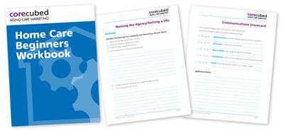 Home Care Beginners Workbook