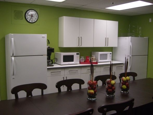 Innovative Kestutis Faculty Room ReDo