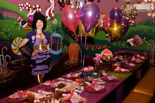 Pin by fun city on kid party venues pinterest for Indoor party places for kids