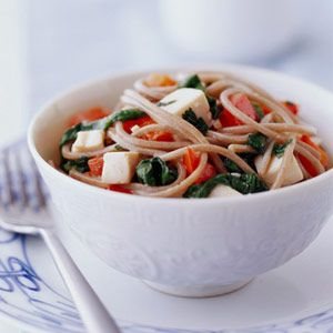 Be sure to use firm tub-style tofu for this sensational stir-fry. The ...