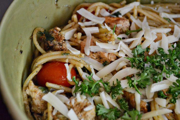 cheap new beats Summer Spaghetti  Savory