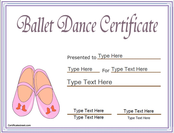 Dance gift certificate template image collections certificate dance gift certificate template free image collections dance gift certificate template free gallery certificate design dance yelopaper Choice Image