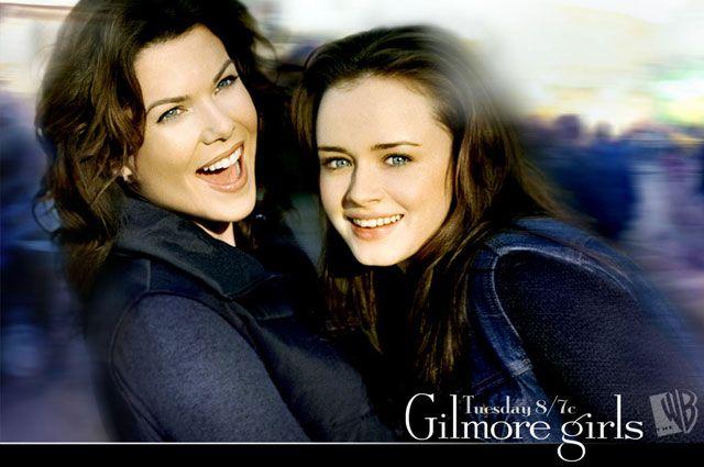 forum gilmore girls