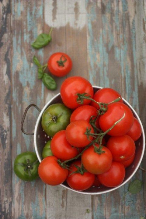 Tomatoe & Caramelised Onion Chutney.