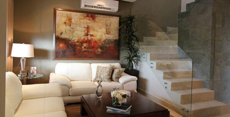 Sala dise o ideas de decoraci n para la casa for Decoracion salas contemporaneas