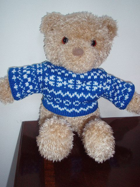 Knitted Teddy Bear Pattern Ravelry : Pin by estherkate designs on Knitting and Crochet Patterns ...