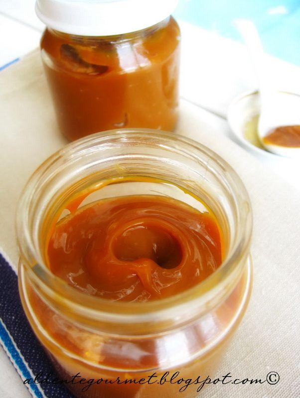 Homemade Dulce de Leche | Argentina: Recipes | Pinterest