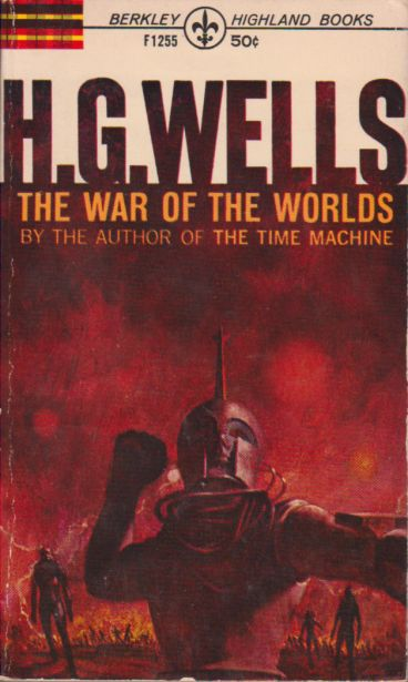 the war of the worlds book review