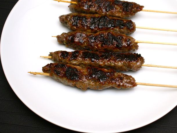 Lamb Kefta With Dates And Sage: I love this because I use dates and ...