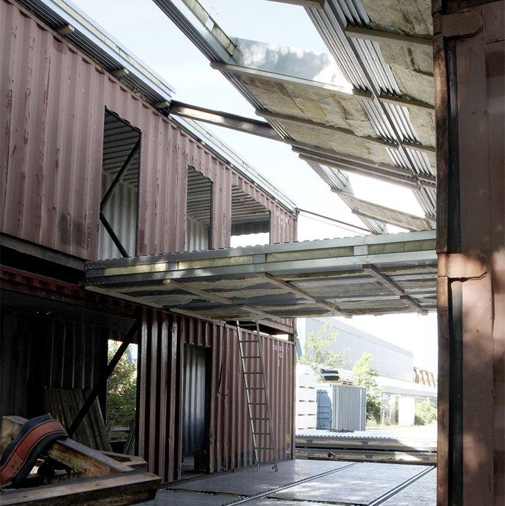 Cheap House Building 3 Architektur Pinterest