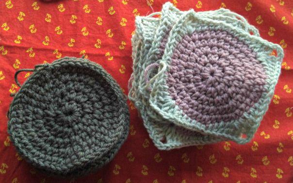 crochet-granny-square-hobo-bag   Crochet   Pinterest