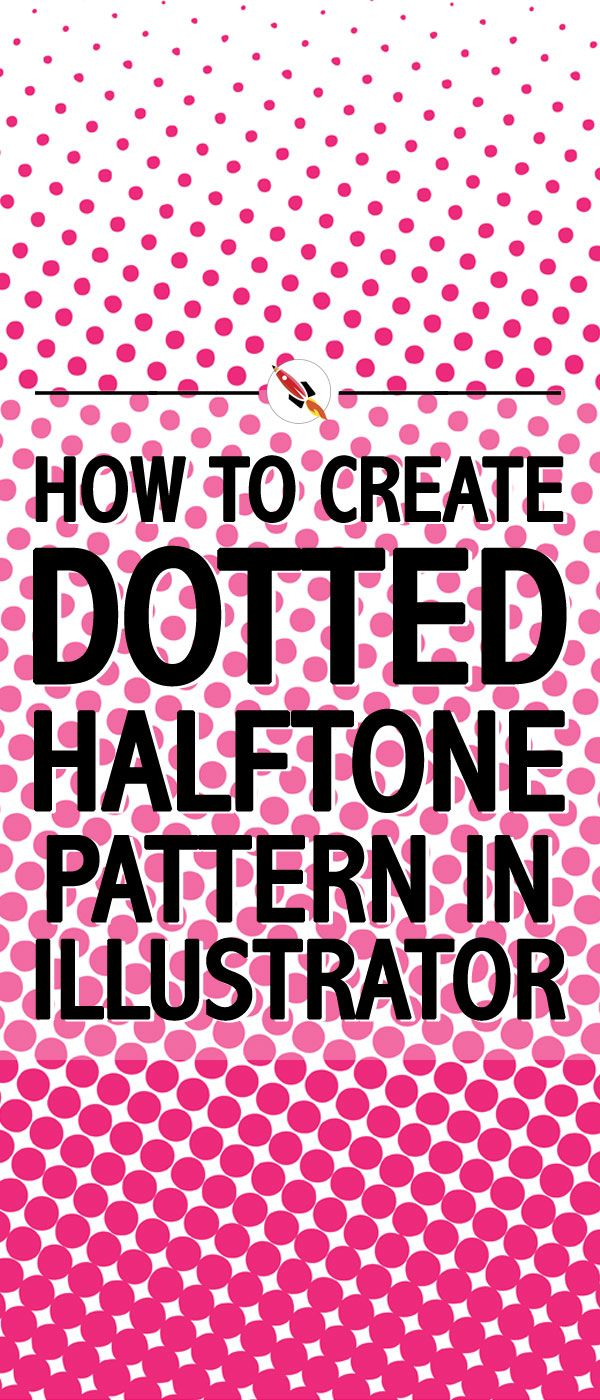Infographic tutorial illustrator beginners crochet