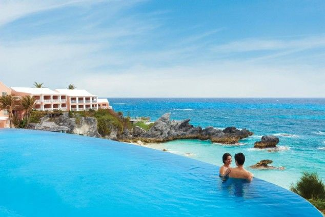 Top 10 caribbean resorts for Best caribbean romantic vacations