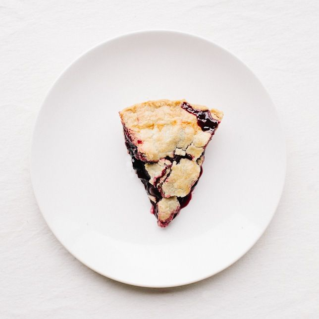 Cherry Pie | Pies | Pinterest