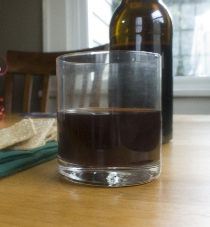 Dave's homemade cherry soda | My best photos | Pinterest