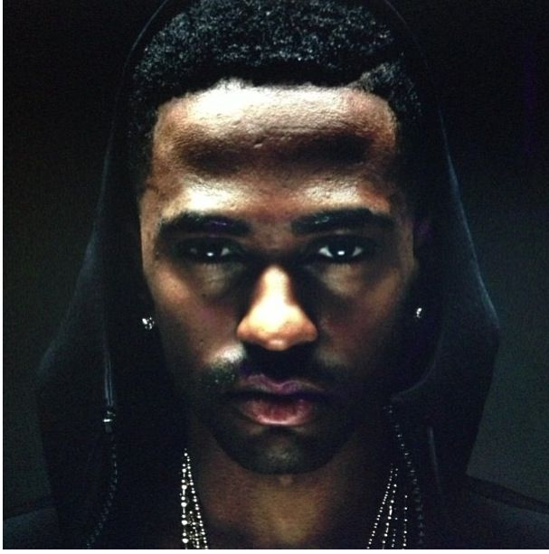 big sean haircut fade - photo #3