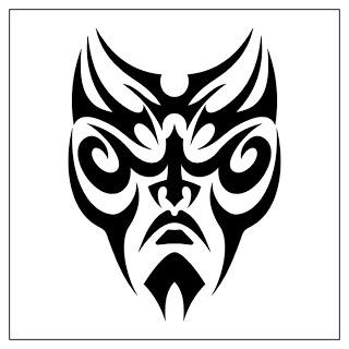 tribal_mask_maori_tattoo_design.jpg (320×320)